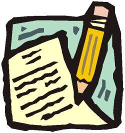 Sample Letter of Incident Report ThePensterscom